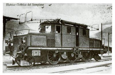 Les cartes postales ferroviaires