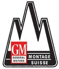 Les autos assemblées en Suisse
