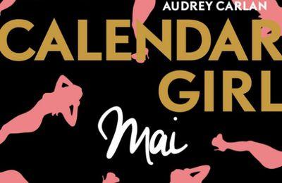 Calendar Girl 05 - Mai - Audrey Carlan