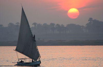 LUMIERE D EGYPTE
