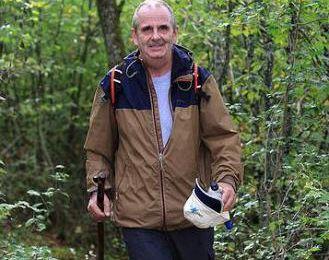 Brevet randonneur du Club Alpin Français - 4 octobre 2015