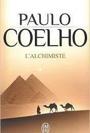 L'alchimiste / Paulo Coelho