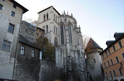 La Savoie, histoire d'une construction