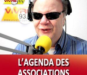 L'Agenda des Associations