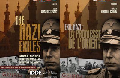L'Exil Nazi, La promesse de l'Orient - Le débat