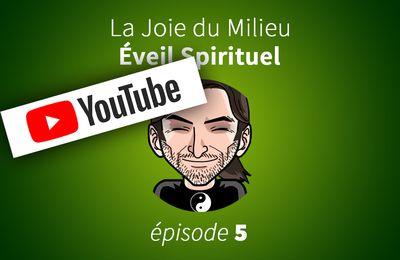NOUVEL ÉPISODE   PARLONS DE L'ÉVEIL SPIRITUEL : Le pouvoir