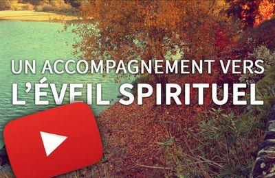 UN ACCOMPAGNEMENT VERS L'ÉVEIL SPIRITUEL