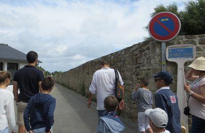Enquête à St Michel