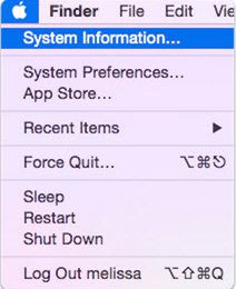 How to Check Your MacBook Battery's Condition and Cycle Count?
