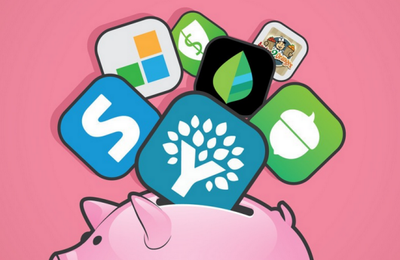 6 apps to help you save and spend smart