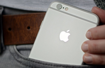 Report: iPhone 6S will feature 12MP camera, shoot 4k video