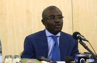 La protection des anciens chefs d'état africains est un facteur d'apaisement des conflits, des tensions et des crises. (Michel Innocent PEYA)