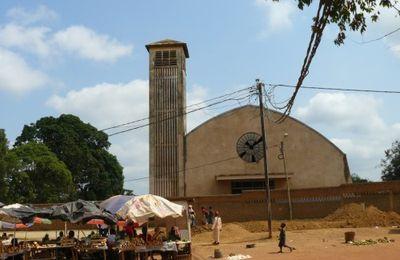 De la culture du Manioc à la canne à sucre.  Histoire de la Société Industrielle et Agricole du Niari (S.I.A.N) . (Archives de la Bouendza 1)