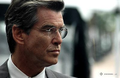 Celebrity Crush : Pierce Brosnan: Good Guy or Bad Guy? | Niume