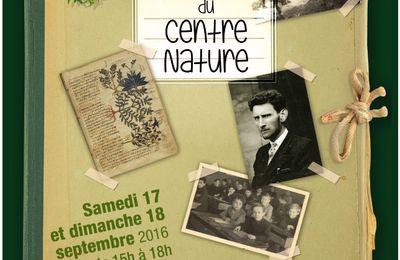 Les adhérents fêtent les 80 ans du Centre Nature !