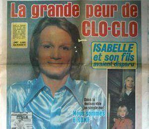 22 janvier 1973: Ici Paris