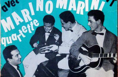 Dansons joyeusement avec Marino Marini Quartette - Vol 1