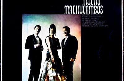 Mucho Machucambos - 1964
