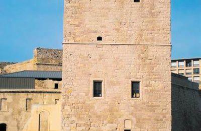La tour du Roi René