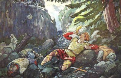 Les Vascons, entre légende et histoire. Une quête identitaire