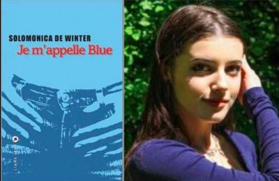 JE M'APPELLE BLUE de Solomonica de WINTER