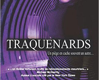 TRAQUENARDS de Alan BRENHAM