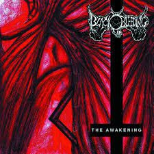 BLACK BLEEDING-'The Awakening'