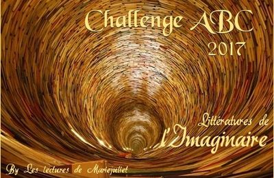Challenge ABC Imaginaire 2017