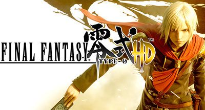 [Jeu] Final Fantasy : Type 0 HD-La Critique