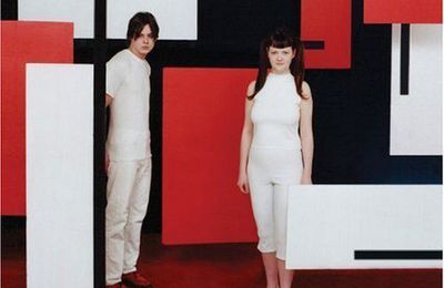 [Musique] De Stijl-The White Stripes :  La Critique