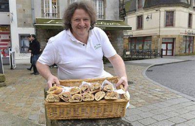 Vous serez touché par le geste de ce boulanger qui donne ses invendus tous les soirs