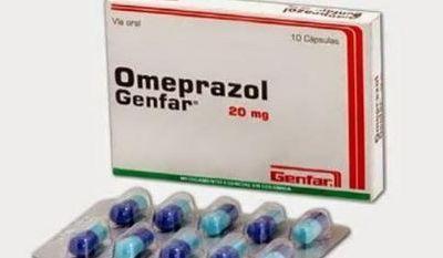 Attention ce pansement gastrique Oméprazole détruit votre santé