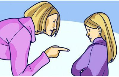 Si votre mère est « insupportable », ne te fâches pas. Selon la science, vous aurez une vie adulte réussie.