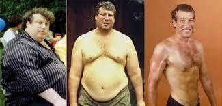 Les 6 choses que j'ai fait pour perdre 220 kg sans régime