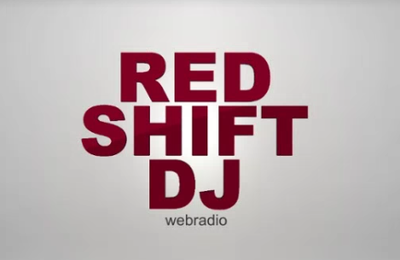 REDSHIFT DJ webradio