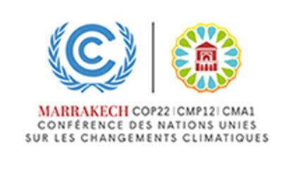 COP22  &  ADN   #COP21citizen