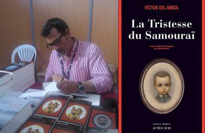 La tristesse du samouraï - Victor del Arbol