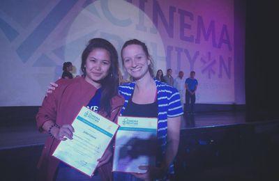 Filmfestival Cinemarehiyon
