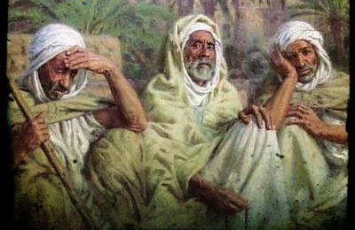 Les trois vieillards