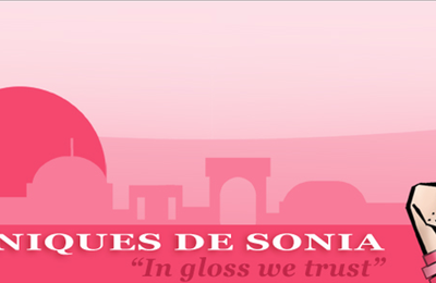 In gloss we trust - Coup de coeur