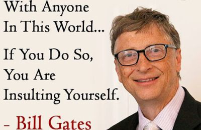 Bill Gates - English