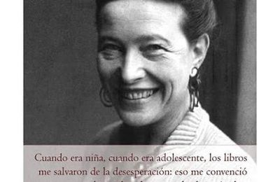 Simone de Beauvoir - Castellano