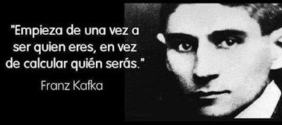 Franz Kafka - Castellano
