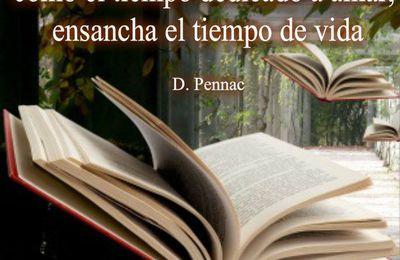 Daniel Pennac - Castellano
