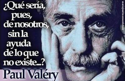 Paul Valéry - Castellano