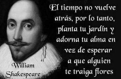 William Shakespeare - Castellano - 9 Frases