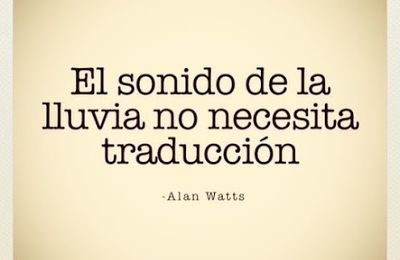 Alan Watts - Castellano