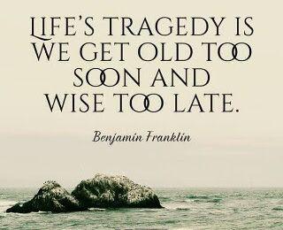 Benjamin Franklin - English