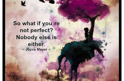 Joyce Meyer - English - 2 Quotes