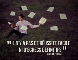 Marcel Proust - 7 Citations